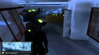 Mission 4: Sea of Okhotsk [2/2] - Hard - Splinter Cell: Double Agent Walkthrough [HD]