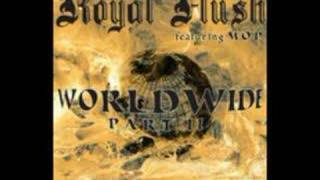 Download Royal Flush - Worldwide MP3 song and Music Video