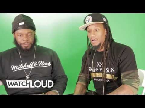Smif-N-Wessun On Making Of