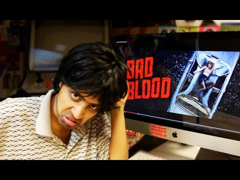 Taylor Swift - Bad Blood | My Parents React (Ep. 12)