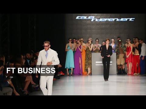 Lapo Elkann gives Business advice | FT Business
