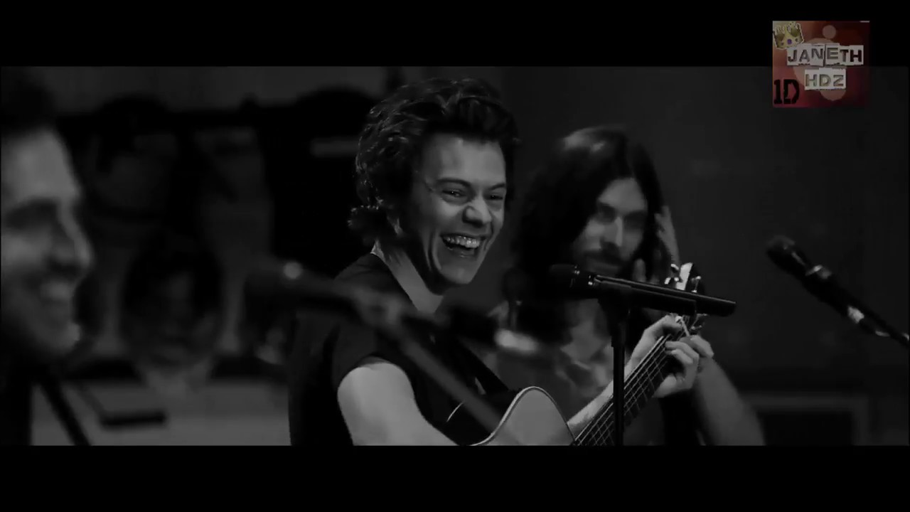 Harry Styles - Cute Moments (2017)