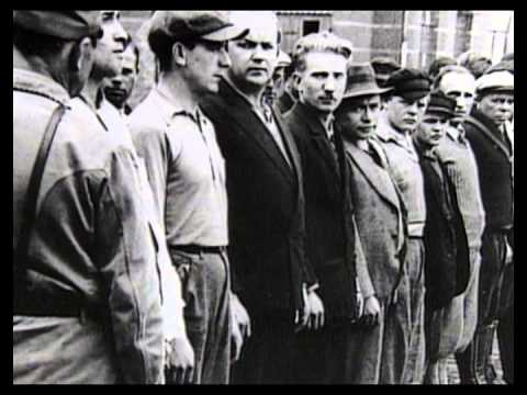 The Path to Nazi Genocide. Part 1.