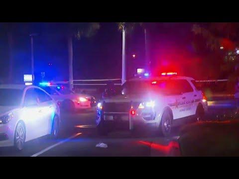 Gaby Calderon - Tiroteo en Pizzeria de Orlando, deja 2 muertos y varios heridos...