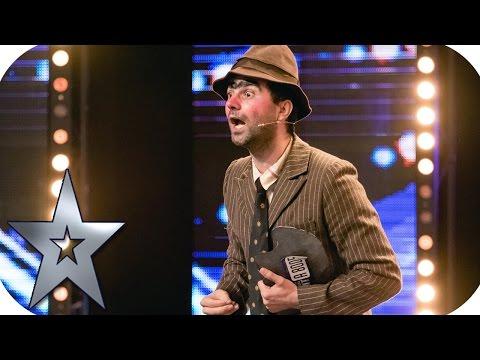 Zé Pacóvio | Audições PGM 05 | Got Talent Portugal 2017