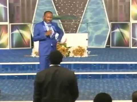 #Apostle Johnson Sulemon (Prof) #The Eagles' Generation #Part1 #2of3