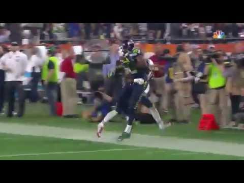 Chris Matthews Amazing Super Bowl Performance