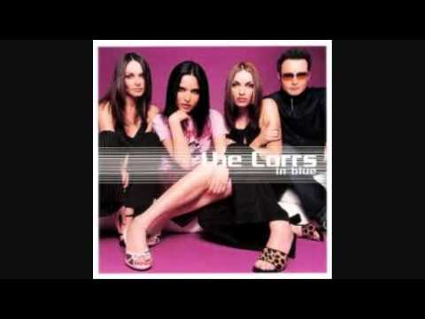 The Corrs - Give it all Up