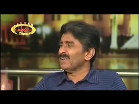 Javed Miandad become emotional : Crying