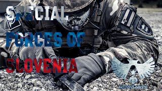Спецназ Словении||Special forces of Slovenia||specialne enote Slovenije