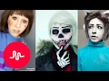 Undertale Musical.ly Cosplay Compilation 2017 [Part 3 ish]