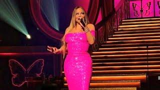 Mariah Carey - Medley (ANN/Honey/I'm That Chick/Heartbreaker/Crybaby/Breakdown/Say Something/IKWYW)