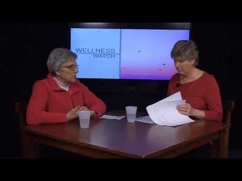 Wellness Watch  Episode 9