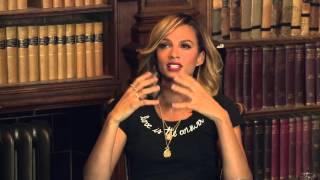 Alesha Dixon - Full Q&A