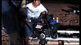JLD Production - Nur Kasih The Movie in Jordan
