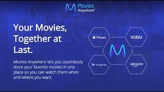 Everything You Need to Know: Movies Anywhere Explained (Revised!)