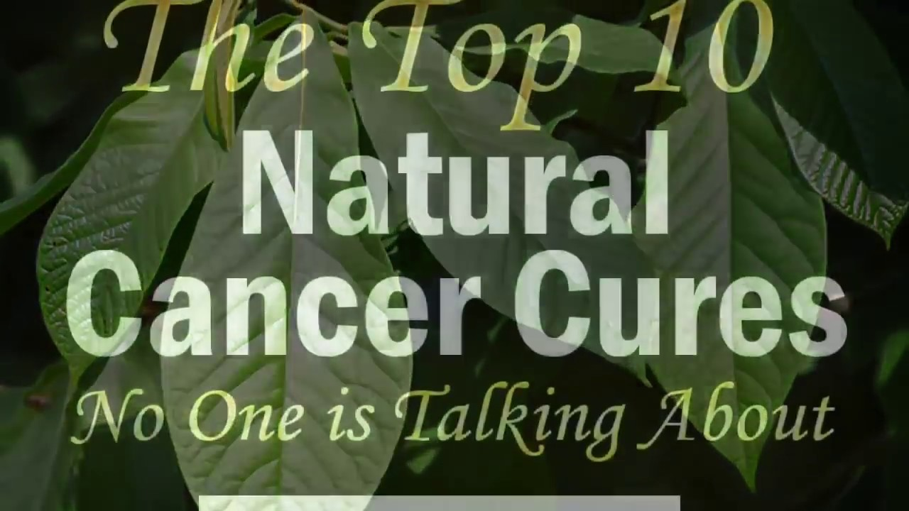 How PawPaw TARGETS & KILLS CANCER of all kinds! MIRACLE FRUIT that