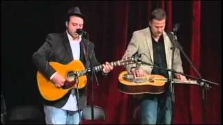 Rob Ickles & Trey Hensley - Fast Train To Georgia