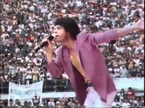rolling stones docu. 1982 clip.wmv