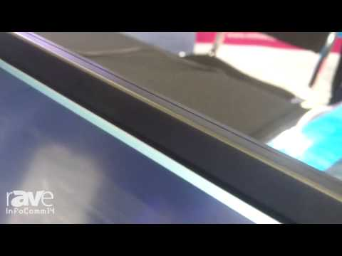 InfoComm 2014: Mimo Presents the Magic Monster Touchscreen Monitor