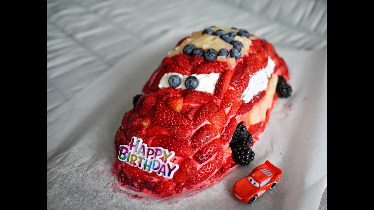 lightning mcqueen cake lightning mcqueen cakes decoration ideas