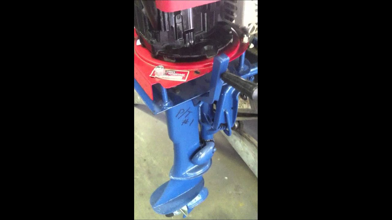 Briggs and stratton 1 4 hp engine briggs free engine for Briggs and stratton outboard motor dealers