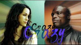 Seal vs Alanis Morissette - Crazy (KOzS Clash)