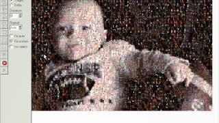 How to Create a Photo Mosaic