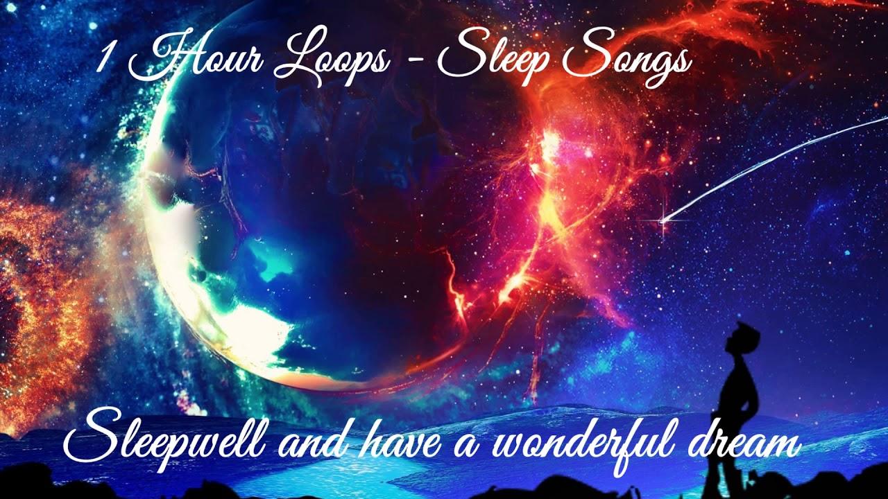 Serhat Durmus - La Câlin Ft. Migos (CallmeArco Remix) [ 1 Hour Loop - Sleep Song ]