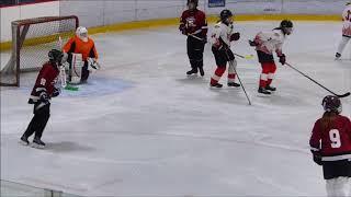 Nov 2018 EmmaJoan Highlights Stephenville U15 Tournament