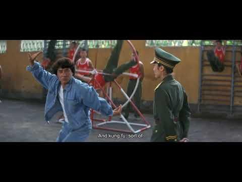 Police Story 3 - Supercop 1992 - English Full HD Movie thumbnail