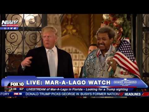 BREAKING: DONALD TRUMP FIRST Major Press Conference Since Election