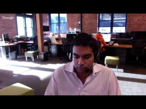 Lightroom Hangout: Demystifying Import