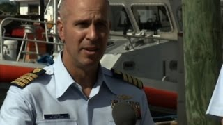 Coast Guard Ends Search For Missing Cargo Ship