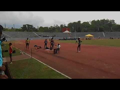 Sri Lanka Telecom Junior National Meet 2016