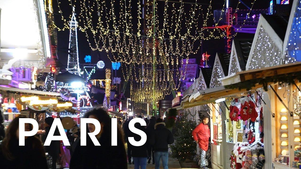 Christmas Lights In Paris.Christmas Lights And Invader Hunting In Paris Christmas Lights In Paris 2018