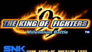 The King Of Fighters '99 Ost: The Way To Rebirth -korea Team- (extended)