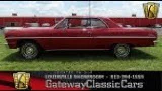 1964 Chevrolet Chevelle Malibu - Louisville - Stock #1907