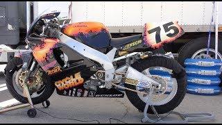 Trash or Treasure: Yamaha YZF 750SP