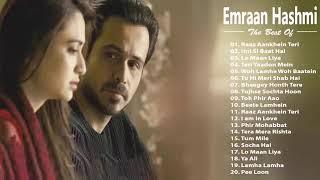Best Of Emraan Hashmi Songs   Top 20 Songs Of Emraan Hashmi 2021   Bollywood Hits Songs 2021