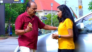 Bhagyajathakam | Epi 239 The meeting with Neeraja and Kurup ! | Mazhavil Manorama