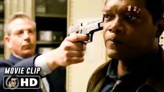 CAPTAIN MARVEL Clip - Nick Fury Fight (2019) Samuel L.  Jackson