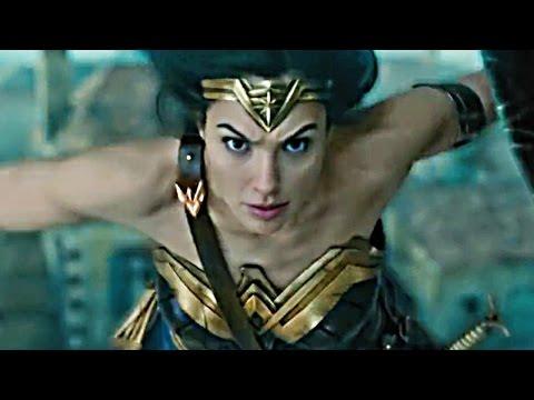 WONDER WOMAN: BLOODLINES Official Trailer (2019) DC Superhero AnimationKaynak: YouTube · Süre: 1 dakika57 saniye