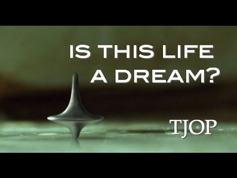 Is this life a Dream? - Alan Watts