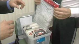 Pinellas County Sheriff - Operation Medicine Cabinet