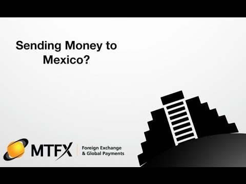 Quick Online Money Transfers to Any Bank Account in Mexico