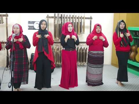 WOW...by Vina Panduinata Cover By Jasmine Voice