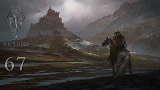 Skyrim: The Journey - 67 часть (Башня Карантира)
