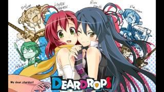 DEARDROPS 挿入歌 「My dear stardust 」