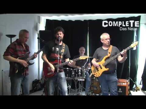 Der längste Rocksong aller Zeiten - Make Rock not War - Complete